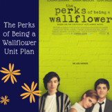 Perks of Being a Wallflower - Unit Plan