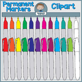 Permanent Marker Clipart