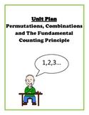 Permutations, Combinations, and The Fundamental Counting P