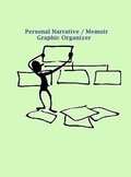 Graphic Organizer-Peronal Narrative/Memoir