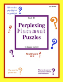 Perplexing Placement Puzzles