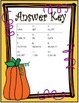 Perplexing Pumpkin Problems: New TEKS (Texas 4th Grade Math)