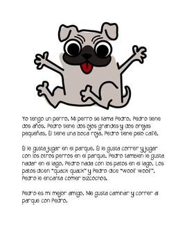 Perros Sampler
