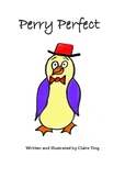 Perry Perfect (book)