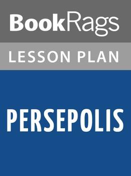 Persepolis Lesson Plans