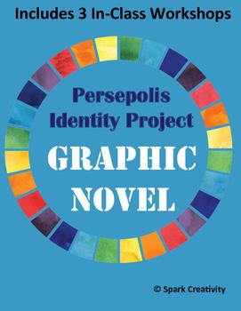 Persepolis Project: Graphic Novel