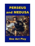 Drama - Perseus and Medusa - One Act Play