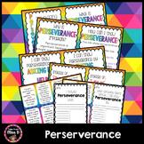 Social Skills Perserverance