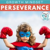 Perseverance | Growth Mindset Series 3