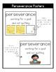 Perseverance (Social Studies Extensions)