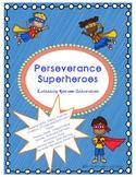 Perseverance Superheroes