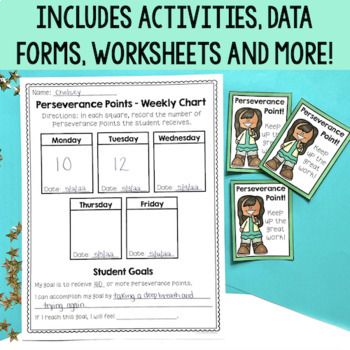 Perseverance in the Classroom