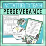 Perseverance Activities