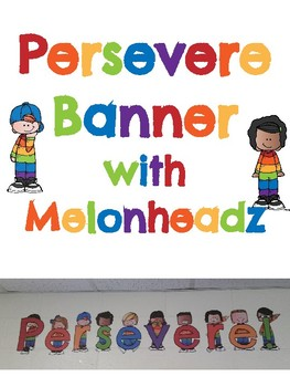 Persevere Banner