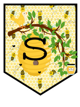 Persevere Beees