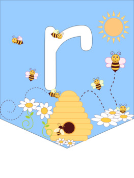 Persevere Bees 2