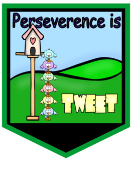 Persevere Birds