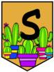 Persevere Cactus