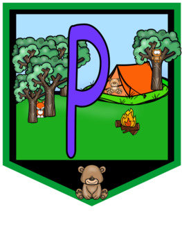 Persevere Camping
