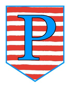Persevere Dr S Red Stripes