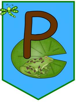 Persevere Frogs 2