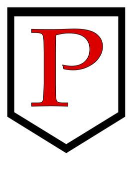 Persevere Primary