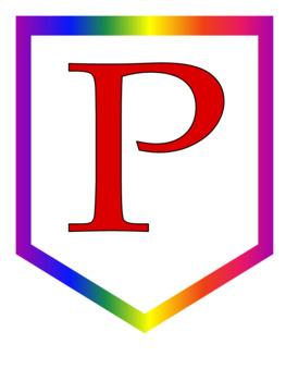 Persevere Rainbow