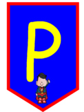 Persevere Super Hero Banner