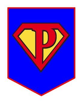Persevere Super Heroes 3