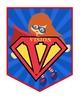Persevere Super Heroes 5