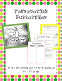 Persevering Butterflies