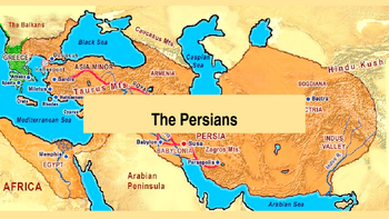 Persian Empire Slideshow