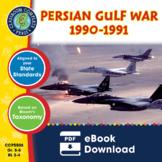 Persian Gulf War (1990-1991) Gr. 5-8