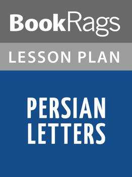 Persian Letters Lesson Plans