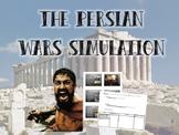 Persian War Simulation