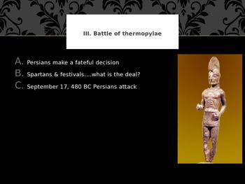 Persian Wars After Marathon