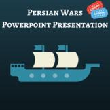 Persian Wars PPT
