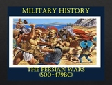 Persian Wars PowerPoint