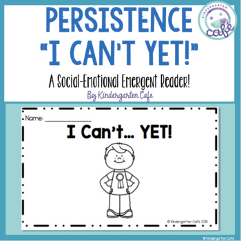 Persistence - An Emergent Reader