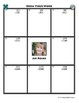 Person Puzzle - Add Numbers of Any Length - Adi Roche Worksheet