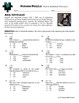 Person Puzzle -- Add & Subtract Decimals - Ada Lovelace Worksheet