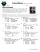 Person Puzzle - Quadratic Formula - Grace Hopper Worksheet