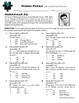 Person Puzzle - Angle Addition Postulate - Mohammed Ali