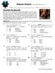 Person Puzzle - Area Between Curves - Nando Parrado Worksheet