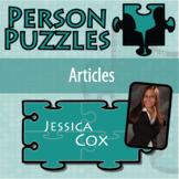 Person Puzzle - Articles - Jessica Cox