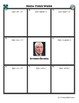 Person Puzzle - Chain Rule - Severo Ochoa Worksheet