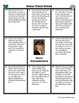 Person Puzzle - Combinations - Chesley Sullenberger Worksheet