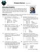 Person Puzzle - Continuity - Dolores Huerta Worksheet