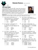 Person Puzzle -- Direct Variation - Victor Rios Worksheet