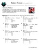Person Puzzle - Divide by 2, 3, 4, 5 - Chiaki Mukai Worksheet